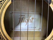 Гитара классическая flight C-100 3/4 NAT