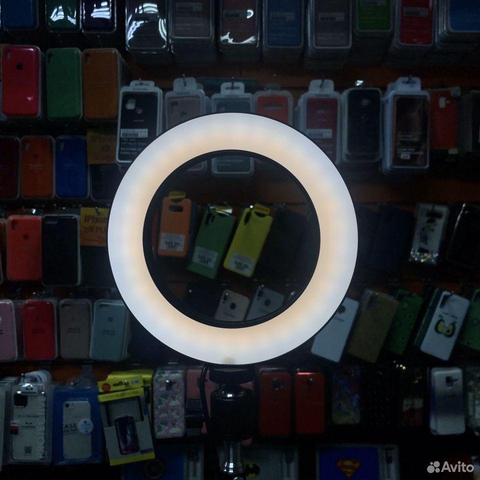 Кольцевая лампа  89224045515 купить 2