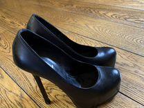 Туфли YvesSaintLaurent — Одежда, обувь, аксессуары в Москве