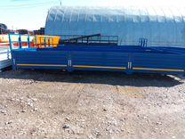 Бортовая платформа 65117