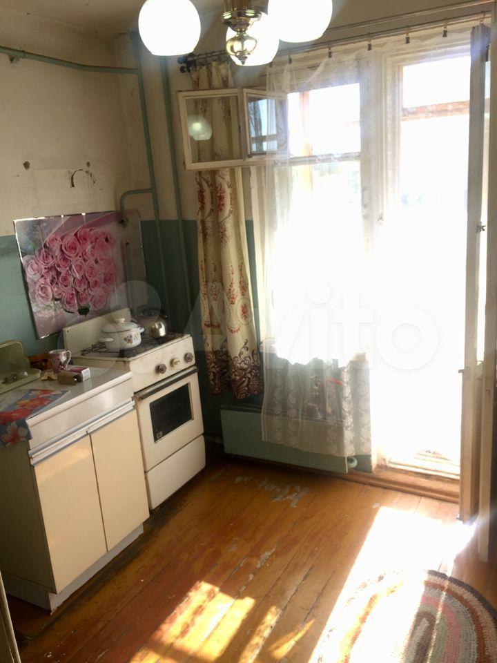 1-room apartment 33 m2, 2/3 FL.  89091354875 buy 1