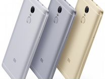 Xiaomi Redmi Note 4X 16GB Grey