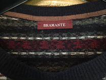 Свитер bramante новый — Одежда, обувь, аксессуары в Москве