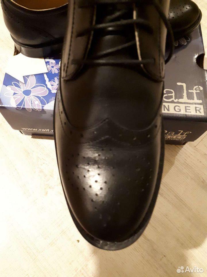 Туфли Ralf Ringer  89191737852 купить 4