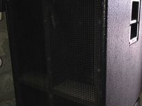 Сабвуферы 2Х800вт DAS 15s — Музыкальные инструменты в Геленджике