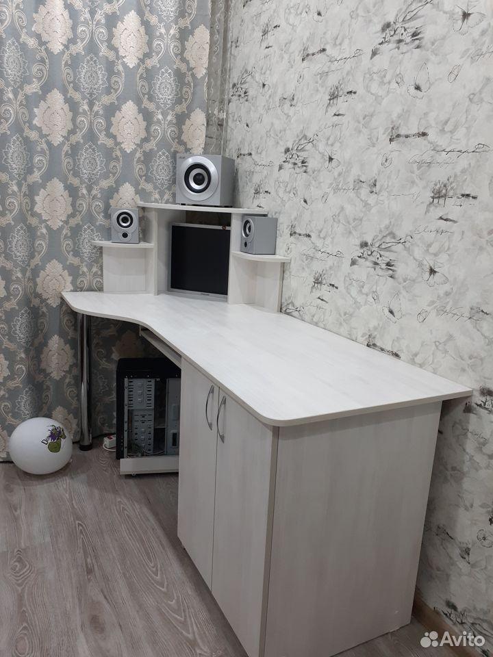 Компьютерный стол  89530148189 купить 5
