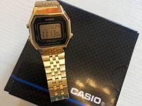 Часы Casio, полный комплект