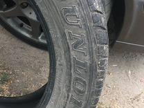 Dunlop GrandTrek PT2 255/55/18