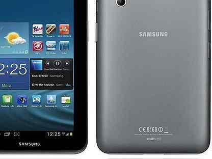 "Планшет Samsung Galaxy tab 2 ""7.0"""
