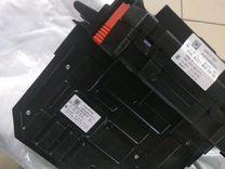Блок SAM на Мерседес W221 рестайлинг.A2219002800