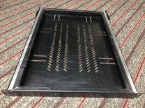 Полка выдвижная для сетевого шкафа или стойки