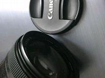 Фотоаппарат (цифровая зеркальная камера EOS 600 D)