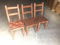 Стулья — Мебель и интерьер в Краснодаре