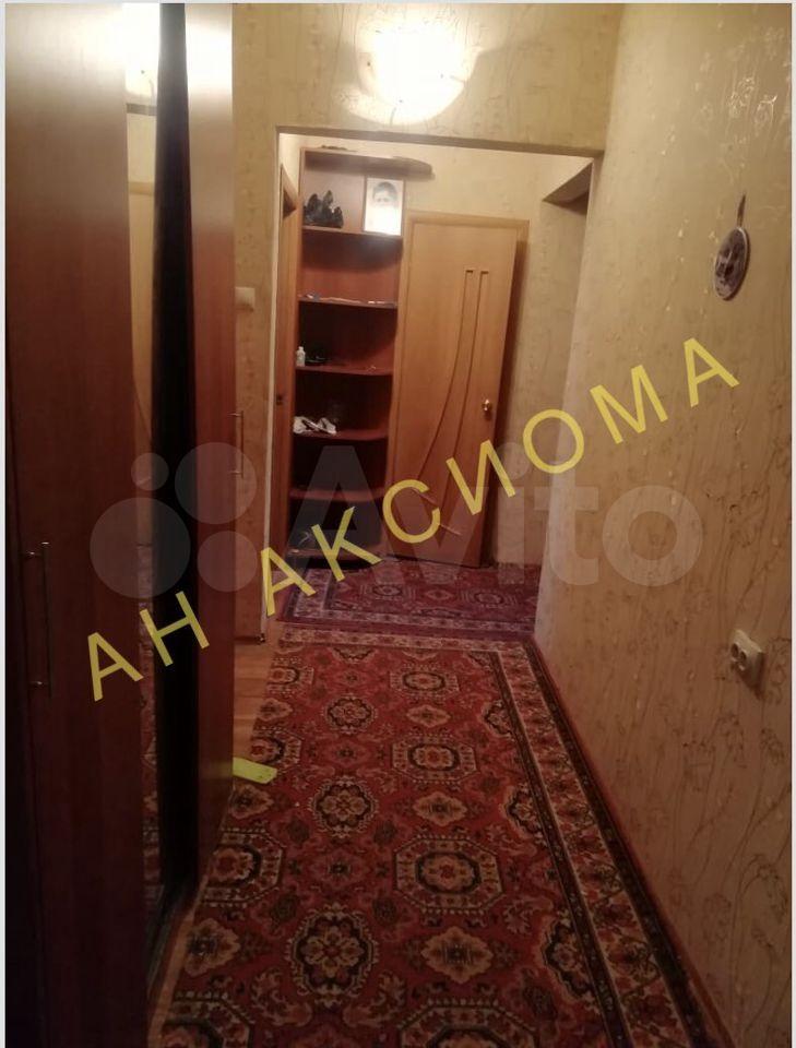3-к квартира, 70 м², 2/5 эт.  89245635666 купить 2