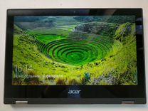 Ноутбук-трансформер Acer Spin SP111-32N