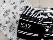 Мужские шорты футболки и поло