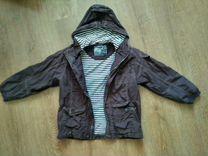 Куртка демисезонная для мальчика LC waikiki на 6 л