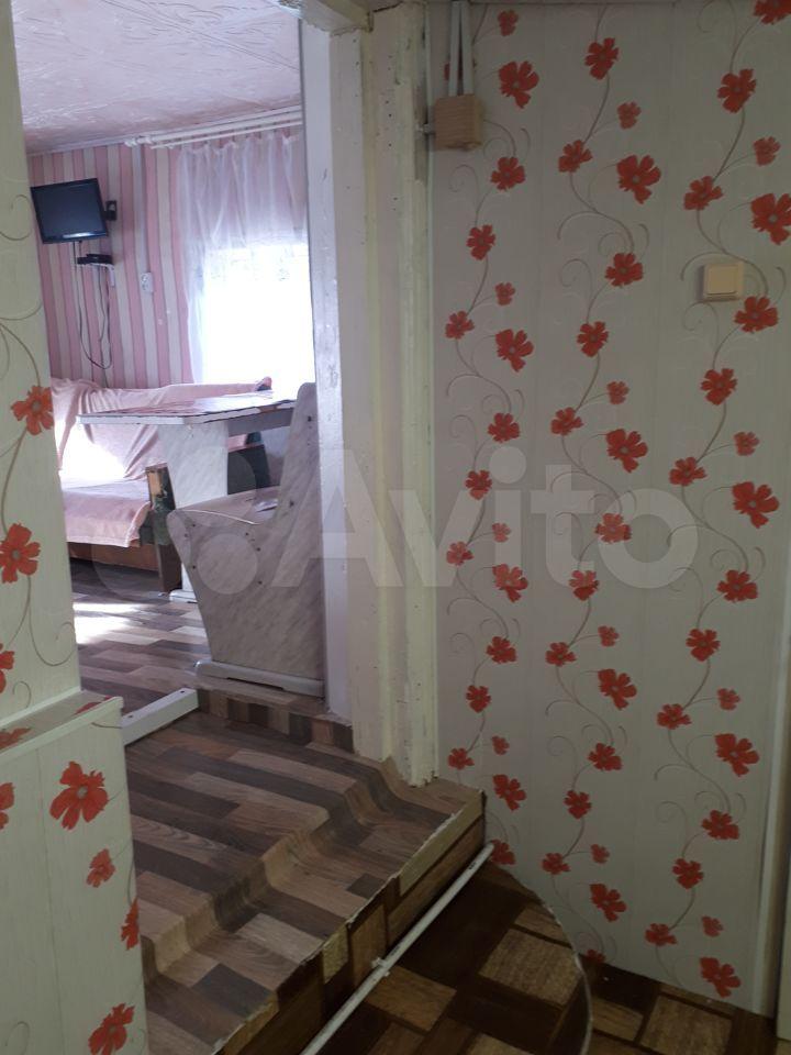 Дом 20 м² на участке 1 сот.  89655570897 купить 10