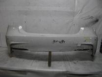 Бампер задний Bmw M3 F30 2011
