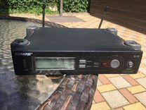 Приемник радиосистемы SLX4