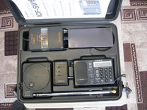 Всеволновый радиоприемник Sony ICF SW1