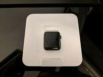 Apple Watch Series 3 Nike+ 42mm Space Grey Alumini