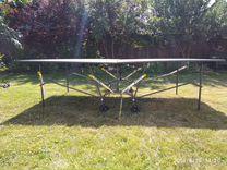 Продам теннисный стол kettler б/у хорошем сост-нии