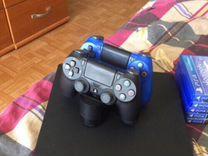 Sony PS4 на 1тб