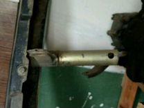 Пружины задние ваз 2101-2107, бампер задний 2107 в