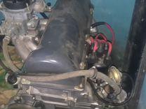 Новый двигатель ваз 2101