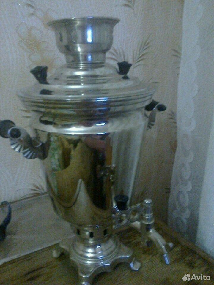Samovar electric 89125096475 buy 1