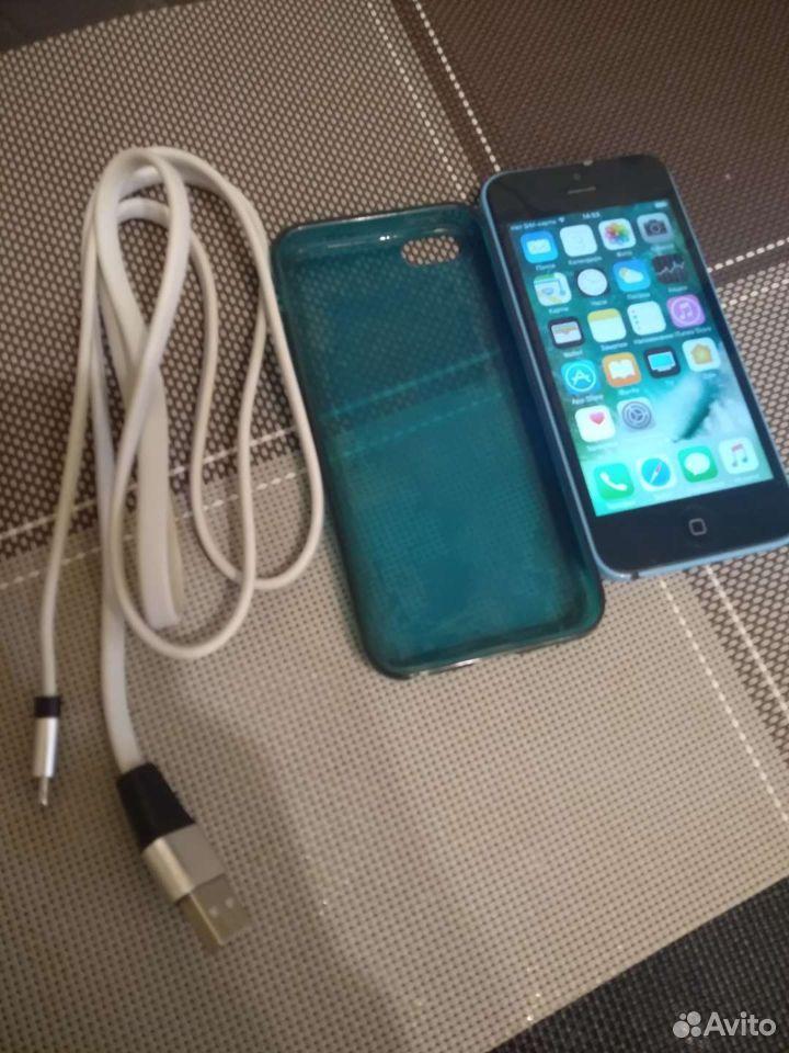 iPhone 5c 16g  89042828986 купить 3