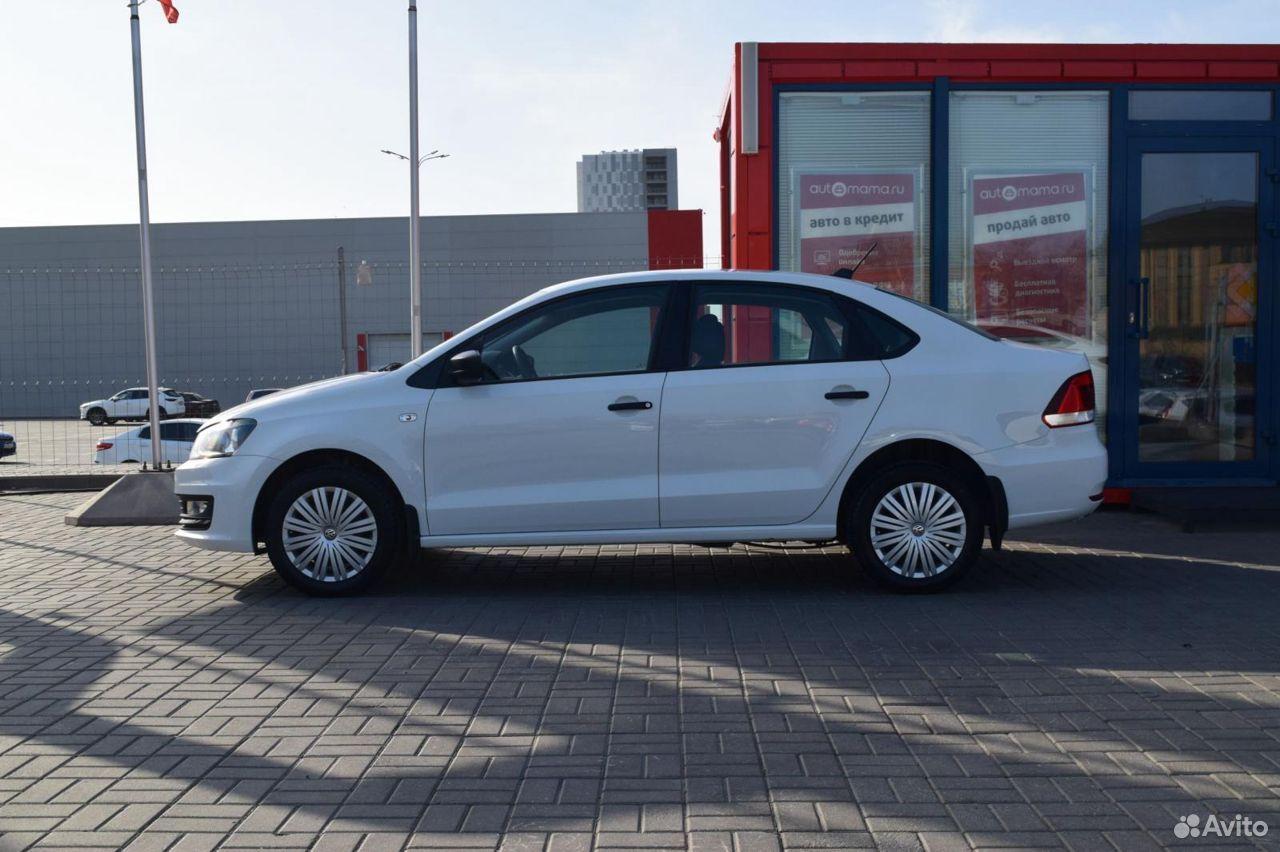 Volkswagen Polo, 2018  88633112345 купить 2
