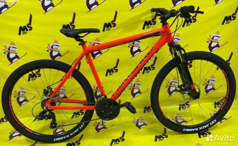 Велосипед Forward apache 27.5 2.0 disc  89233159000 купить 1