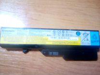 Аккумулятор для ноутбука Lenovo g575