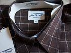Рубашка новая JAC tissot Германия
