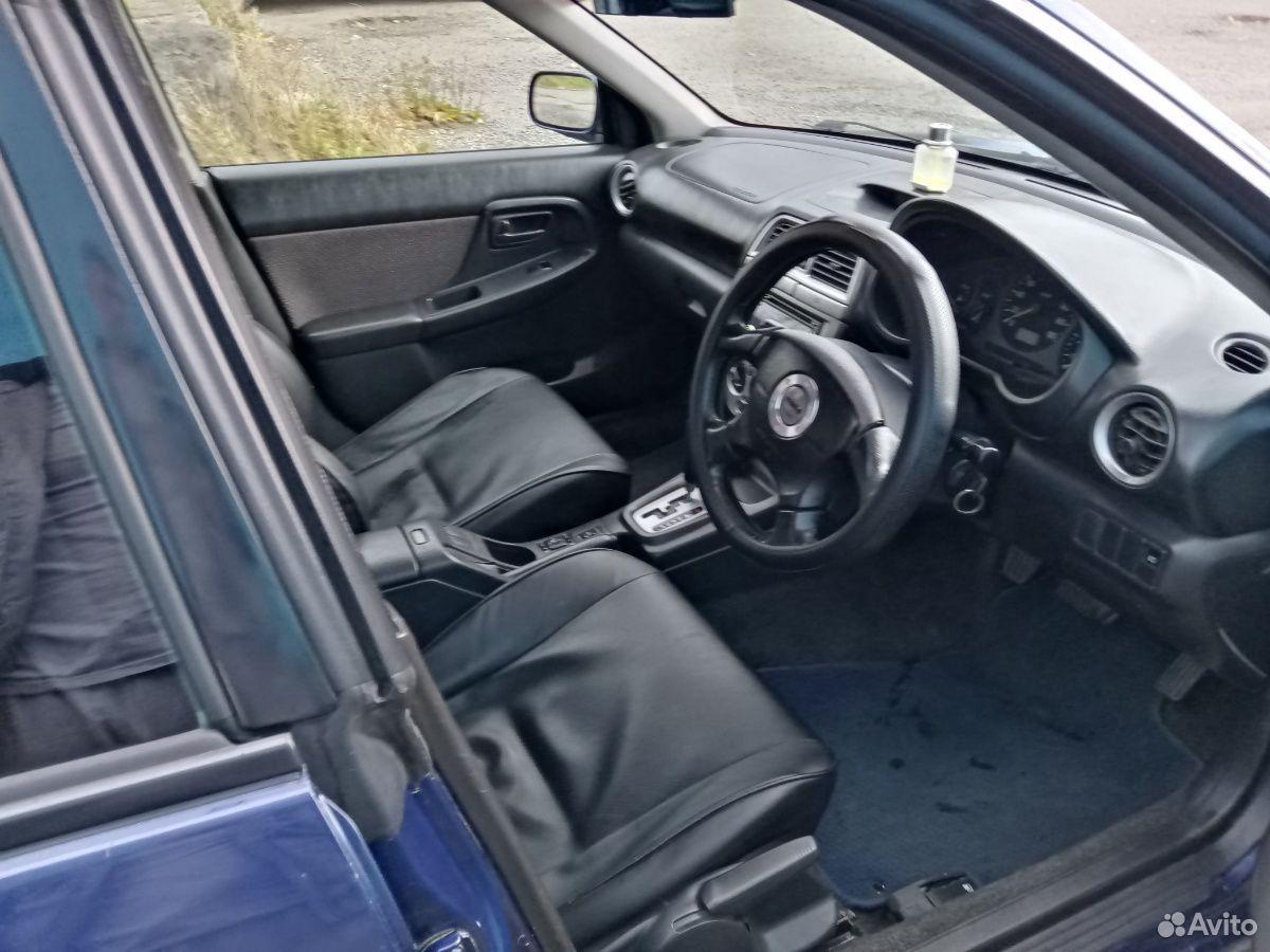 Subaru Impreza, 2000  89098167530 купить 10