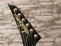 Гитара jackson js 30 dinky