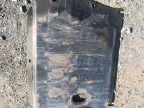 Защита двигателя Ссангйонг Актион Нью — Запчасти и аксессуары в Чебоксарах