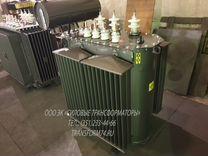Трансформатор тм-630/10/0.4