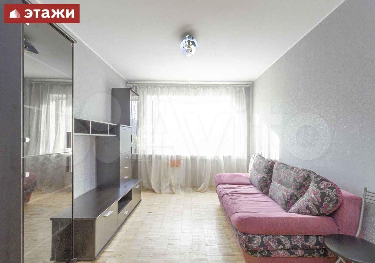 1-к квартира, 36.5 м², 6/9 эт.  89214697292 купить 2