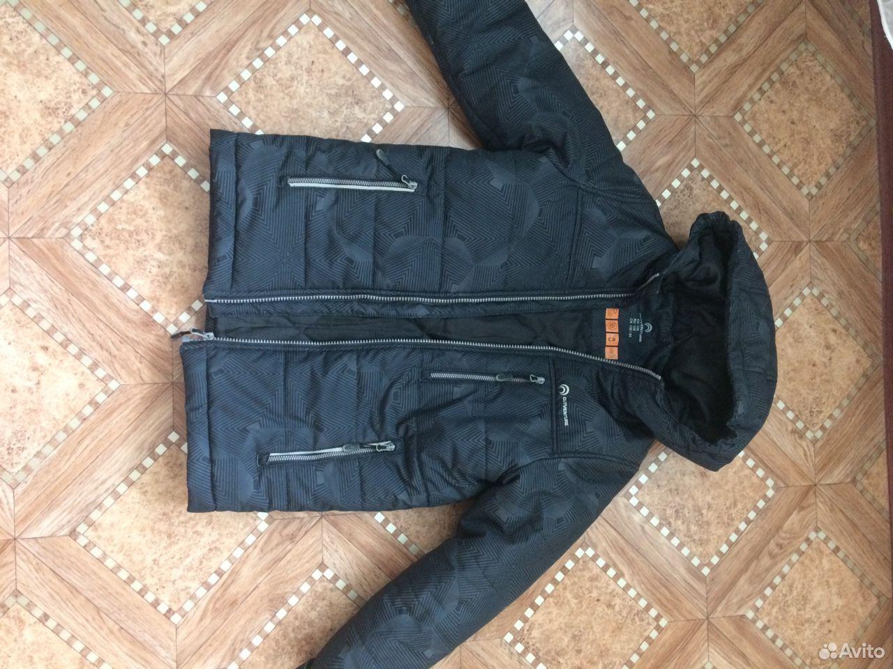 Куртка весна-осень  89246372540 купить 1