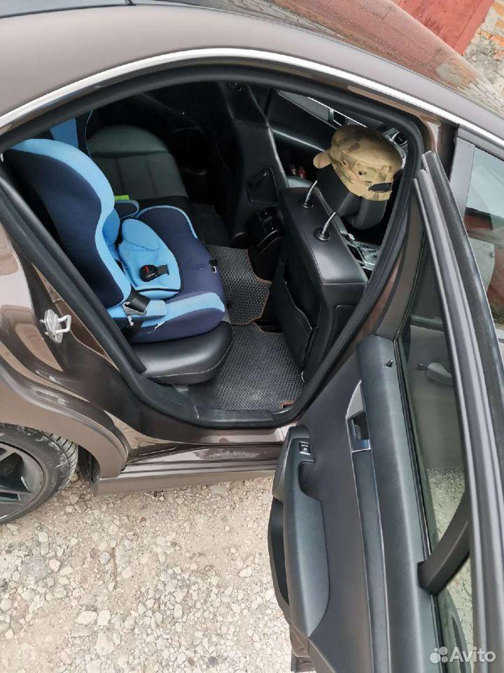 Mercedes-Benz C-класс, 2013