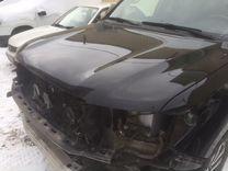 Капот, крышка багажника верхняя, крылья Toyota Lan — Запчасти и аксессуары в Челябинске