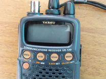 Сканер Yaesu VR-120D