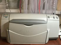 Принтер струйный HP deskjet 930С
