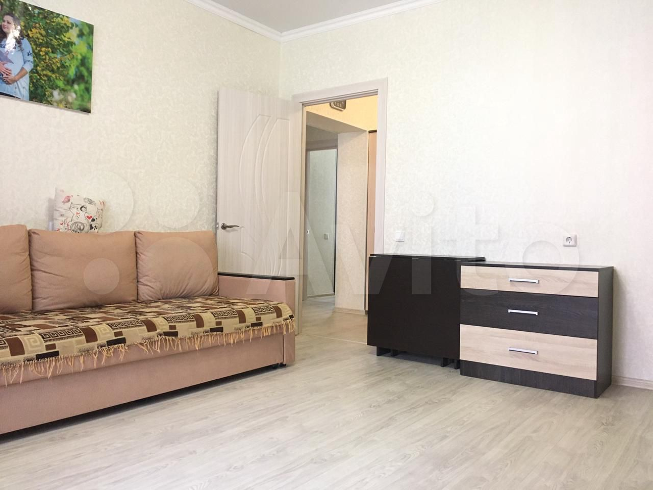 2-к квартира, 51.3 м², 1/5 эт.  89869308137 купить 6