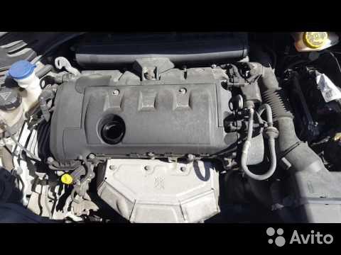 Электроусилитель руля для Peugeot 207 4001F9  89785901113 купить 2